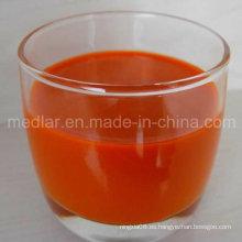 Jugo de Goji orgánico de Lycium Barbarum