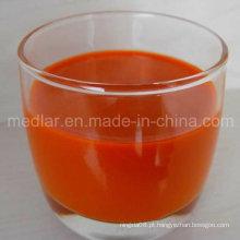 Lycium Barbarum suco de Goji orgânico