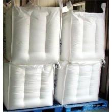 Baffles internos Jumbo sacos para sílica Fumes