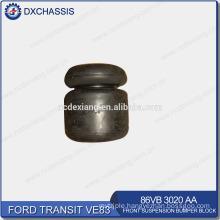 Genuine Transit VE83 Front Suspension Bumper Block 86VB 3020 AA