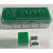 embroidery needles TOYO brand DB K5