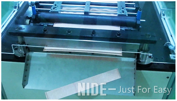 servo-motor-stator-slot-insulation-paper-forming-and-cutting-machine91