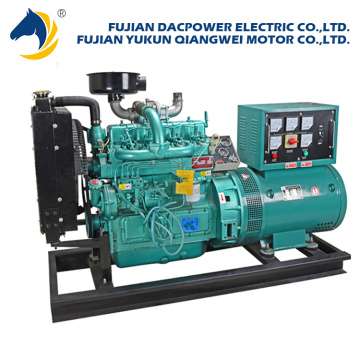 WEIFANG series diesel generating set