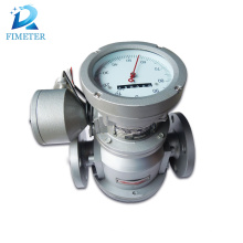 manufacturer roots flowmeter for gasoline