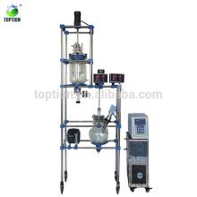 TOPTION Extracteur à ultrasons / réacteur pour biodiesel