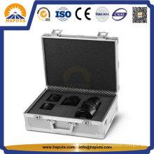 Duro aluminio profesional cámara resistente al agua caja Hc-1101