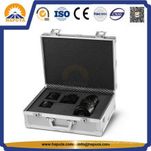 Câmera impermeável alumínio profissional difícil caso Hc-1101
