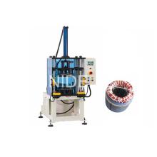 Bobina automática del formador de la bobina del estator que forma la máquina