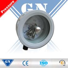 Cx-Pg-Syx-100 / 150b Medidor de pressão análogo à prova de explosão (CX-PG-SYX-100 / 150B)
