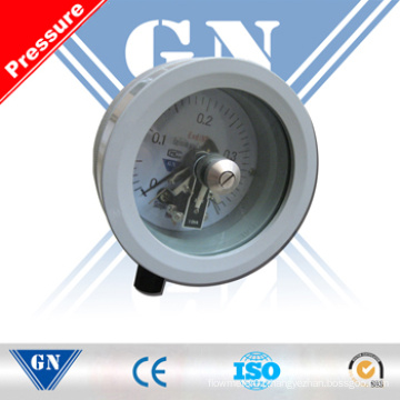 Cx-Pg-Syx-100/150b Explosion Proof Air Pressure Gauge Meter (CX-PG-SYX-100/150B)