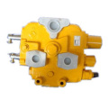 Wheel Loader Spare Parts Manual distribution valve