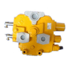 Wheel Loader Spare Parts Manual distribution valve