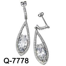 Neueste Styles Ohrringe 925 Silber (Q-7778. JPG)
