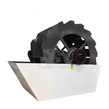 Wheel Sand Washing Washer for Sand Wash Industry