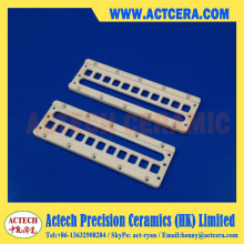 CNC Machining Machinable Ceramic Plate