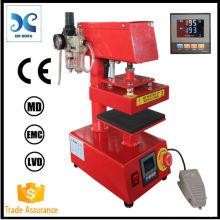 XINHONG FJXHB1015 Nova chegada mini pressão pneumática imprensa de calor