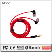 Auriculares de alto rendimiento Mrice E300 con bajo de mesa en el mercado de China