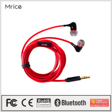High-Performance Mrice E300 Headset with Supper Bass on China Market
