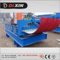 Dx Arch Plate Forming Machine
