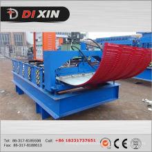 Placa de arco Dx que forma la máquina