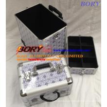 Reisen Sie hart große Kit Beauty Box