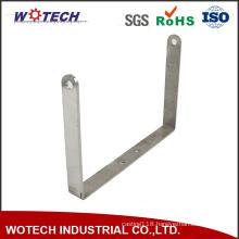 Precision Sheet Stainless Steel Metal Stamping