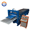 Roofing Sheet Double Deck Cold Forming Machine