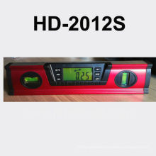 digital horizontal spirit level HD-2012S