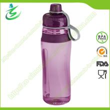 650ml BPA Free Tritan Water Bottle for Outdoor Drinking