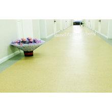 Hoja profesional de PVC / Roll Hospital y suelo médico
