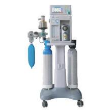 La máquina Ianesthesia veterinaria, veterinaria ventilador Cwm-101A