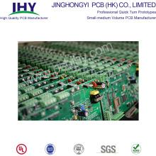 Asamblea de PCB de volumen medio