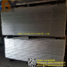 Steel Rapid and Convenient Reticulated Permanent Formwork