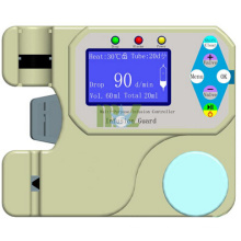 New infusion pump for Ebola--MSLIS04a