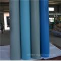 Feuille en caoutchouc de tapis de mousse d'ESD / tapis en caoutchouc antistatique