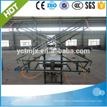 New type best selling farm/agricultural hydraulic pressure boom sprayers