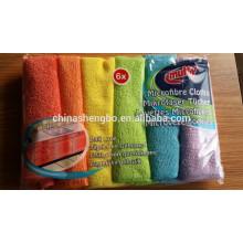 Сделано в Китае - Cleanroom Wipe