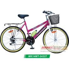 Bicicleta de montanha da senhora (mk14mt-24227)
