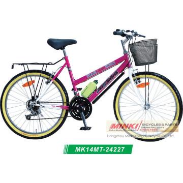 Bicicleta de montaña Lady (MK14MT-24227)