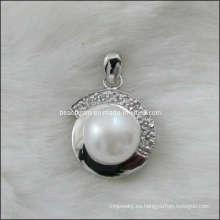 Joyería de la perla colgante (11SW0023)