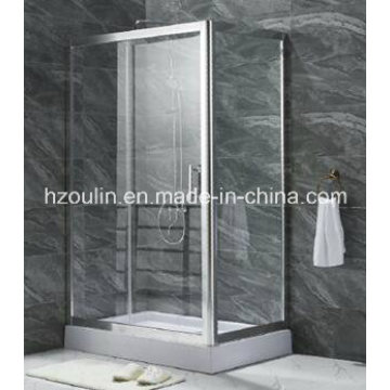 Simple Shower Room Enclosure (E-23)