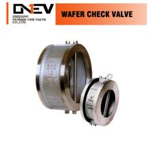 """Válvula de Retenção de Disco Único tipo Wafer (H76H-48 """")"""