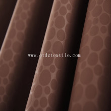 Factory best selling for Plain Blackout soft touching window curtain supply to Slovenia Factory