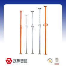 Adjsutable steel post shore/construction props for scaffolding manufacturer