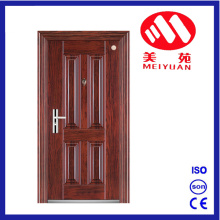 Indian Popular Design Steel Entry Door for Outside