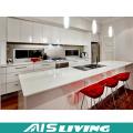 Gallery High Gloss Kitchen Cabinet (AIS-K256)