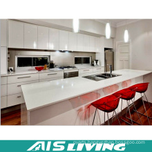 Gallery High Gloss Kitchen Cabinet (AIS-K256)