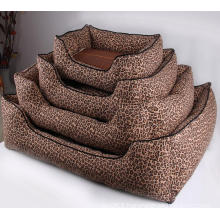 Factory Access Lavable Canvas Pet Bed with All Size