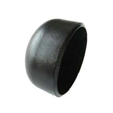 4 Inch Pipe Cap Butt Welded Steel Fittings China Manufacturer