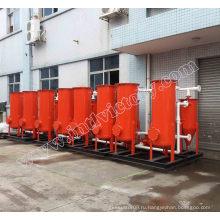 140kw ~ 3250kw Газогенератор Waukesha для промышленности